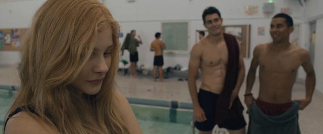 Carrie piscine