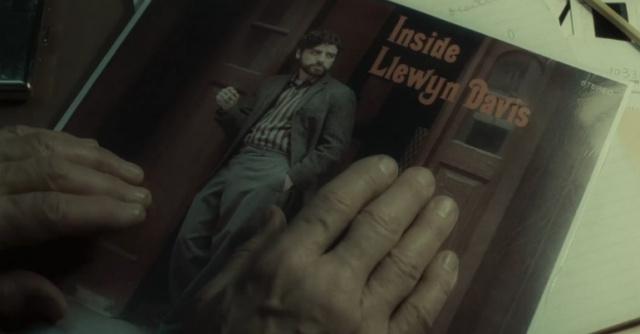 Inside Llewyn Davis album