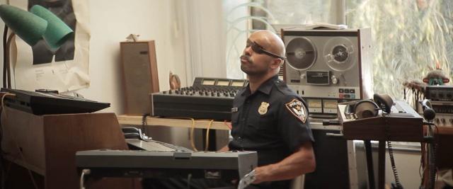 Wrong Cops Eric