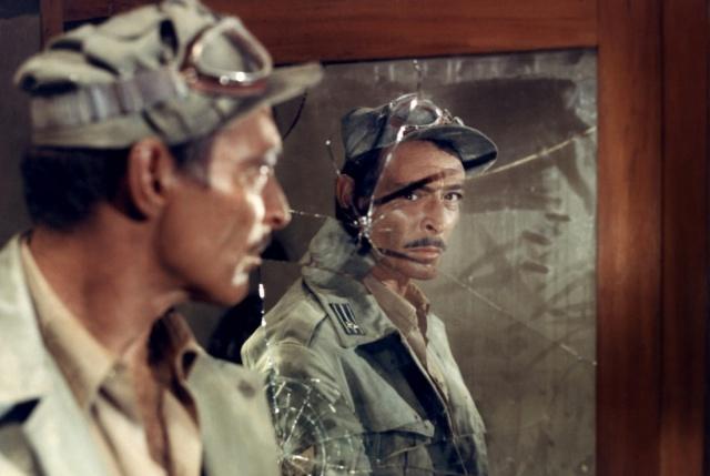 Commandos reflet